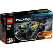 Lego Technic: ¡GOLPEA! (42072)
