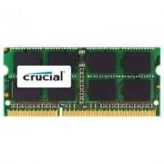 Crucial DDR3 4GB/1600 CL11 SODIMM LV 256*8