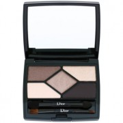 Dior 5 Couleurs Designer paleta profesional de sombras de ojos tono 718 Taupe Design 5,7 g