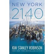 New York 2140, Hardcover