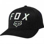 FOX Number 2 Flexfit Cappello Verde S M