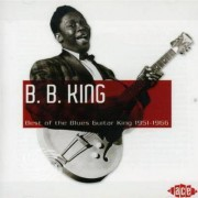 Video Delta King,B.B. - Best Of The Blues Guitar King 1951-1966 - CD
