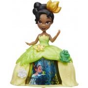 Disney Prinsessor - Spin A Story - Tiana docka med tillbehör