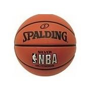 Minge baschet Spalding NBA Silver Outoor