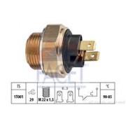 Comutator Temperatura Ventilator Radiator Facet 7.5134 47575