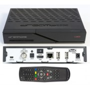 Dreambox 520 HD TV DVB-S2 Satellitmottagare