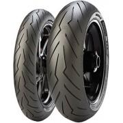Pirelli Diablo Rosso III 190/50R17 73W M/C Rear