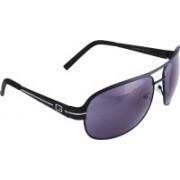 Guess Aviator Sunglasses(Violet)