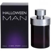 Jesus Del Pozo Halloween Man Eau de Toilette para homens 125 ml