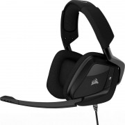 Corsair VOID Pro Surround USB Dolby 7.1 Auriculares Gaming Pretos