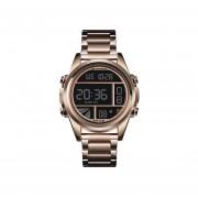 Reloj Digital Stromberg Chain Rose Gold
