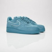 Nike air force 1 07 lv8 suede Noise Aqua/Noise Aqua/Blue Force