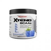 Xtend - Scivation Xtend BCAAs 285g Blue Raspeberry - Scivation