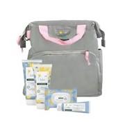 Klorane bebé saco maternidade rosa 2019 - Klorane