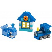 Lego 10706 Blue LEGO Creative Box