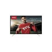 Smart TV LED 43'' TCL L43S4900FS Full HD com Conversor Digital 3 HDMI 2 USB Wi-Fi 60Hz - Preta