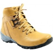 Oora Boot For Men from OORA Casual Sneaker Style Tan Color shoes size 6 uk Boots For Men(Beige)