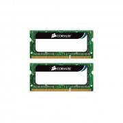 Memória SODIMM DDR3 1600Mhz 16Gb Kit Corsair (2x8Gb) Apple Qualified CMSA16GX3M2A1600C11