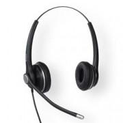 SNOM A100D 2 HEADPHONES