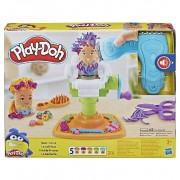 La Barberia PlayDoh - Hasbro