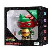 Raphael Hello Kitty Teenage Mutant Ninja Turtles TMNT Vinyl Figure