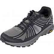 Columbia Mojave Trail Outdry Hardloopschoenen Heren grijs US 14 (EU 47) 2017 Trailrunning schoenen