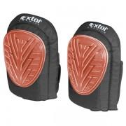 Extol Premium térdvédő gumi, zselés, 2 db, tépőzáras pánt 8856810