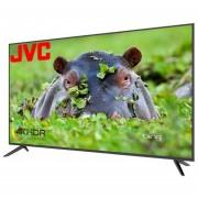 "Televisor JVC 4K Smart tv full web Led 49"""