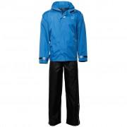 Willex Rain Suit Size XXL Blue and Black 29147