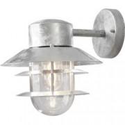Konstsmide Venkovní nástěnné osvětlení Konstsmide Modena 7310-320, E27, 60 W, ocel, pozinkovaná