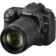 Nikon D7500 + 18-140mm Vr - Manuale Ita - 2 Anni Di Garanzia In Italia