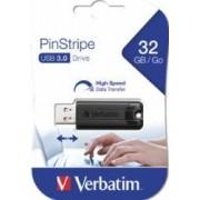 USB Flash Drive 3.0 Verbatim 32GB 49317 Negru