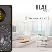 Inakustik THE VOICE OF ELAC (45 RPM)