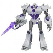 Transformers Prime Cyberverse Command Your World Commander Class Series 2 - Megatron