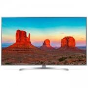 Телевизор LG 50UK6950PLB, 50 инча 4K UltraHD TV, 3840 x 2160, DVB-T2/C/S2, Smart webOS 4.0, DTS Virtual:X,WiFi 802.11ac, 4КActive HDR,EPG,HDMI, 50UK69