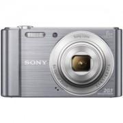 Фотоапарат Sony Cyber Shot DSC-W810 silver - DSCW810S.CE3