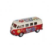 Volkswagen Rode VW model bus 12,5 cm