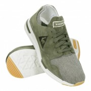 "Le Coq Sportif LCS R Pure Summer Craft ""Olive Night"""