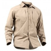Men Outdoor Breathable Quick-dry Shirt