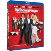 The Wedding Ringer Blu-ray
