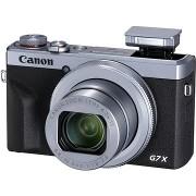 Canon PowerShot G7 X Mark III, ezüst
