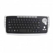 MODAO Multi-media 2.4GHz mini teclado inalambrico con Air Mouse