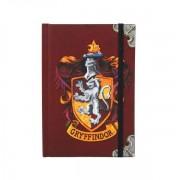 Harry Potter - Gryffindor A6 Notebook