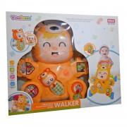 Ladida Gåvagn Laughing Bear Multifunctional Walker