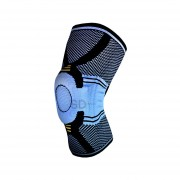 Rodillera PRO anti-impacto Warm Protect Silicona Hx-7725
