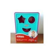 Formas Geométricas De Encaixar Playskool - Hasbro 00322
