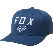 FOX Legacy Moth Dusty Blue Ungdom Cap