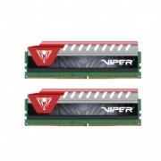 Kit Memorie Patriot Viper Elite Series V 32GB (2x16GB)DDR4 2400MHz CL15