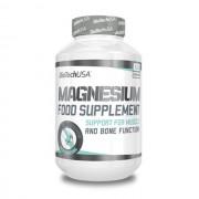 Biotech USA Magnesium - 120 kapszula
