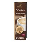 Tchibo Cafissimo Caffe Crema Decaffeinated (10 buc)